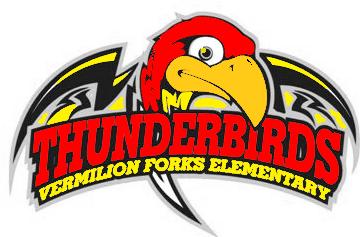 Vermilion Forks Elementary School Logo